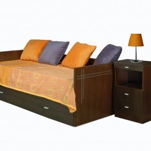 divan melamina